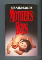 Image for Mother's Boys.