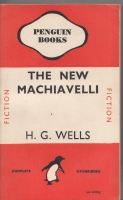 Image for The New Machiavelli.