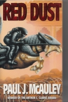 Image for Red Dust (signed by the author)..