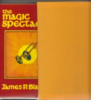 Image for The Magic Spectacles (signed/limited slipcased).