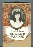 Image for The Road To Paradise.