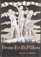 Image for From Evil's Pillow (signed by the author).