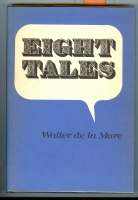 Image for Eight Tales.