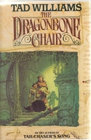 Image for The Dragonbone Chair (inscribed by the author).