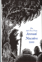 Image for The Ash-Tree Press Annual Macabre 2000.