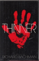 Image for Thinner.