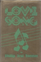 Image for Love Song: A Gothic Novel (signed/limited).