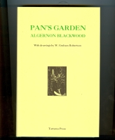 Image for Pan's Garden, With Drawings By W. Graham Robertson.