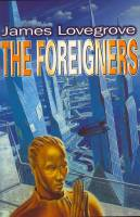 Image for The Foreigners (signed by the author).