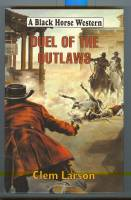 Image for Duel Of The Outlaws.