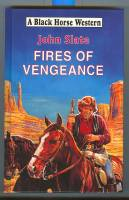 Image for Fires Of Vengeance.