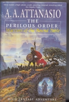 Image for The Perilous Order: Warriors Of The Round Table.