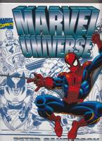 Image for Marvel Universe
