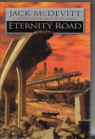 Image for Eternity Road.