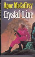 Image for Crystal Line.