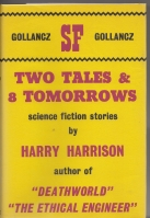 Image for Two Tales And 8 Tomorrows (signed by the author).
