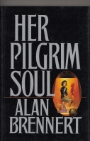 Image for Her Pilgrim Soul And Other Stories.
