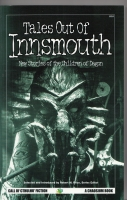 Image for Tales Out Of Innsmouth: New Stories Of The Children Of Dagon.