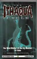 Image for The Ithaqua Cycle: The Wind-Walker Of The Icy Wastes: 14 Tales.