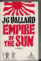 Image for Empire Of The Sun (signed by the author).