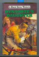 Image for Dynamite's Daughter.