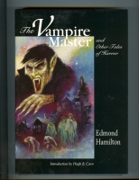 Image for The Vampire Master And Other Tales Of Horror.