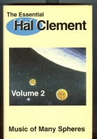 Image for Music Of Many Spheres: The Essential Hal Clement, Volume Two.