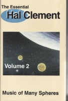 Image for Music Of Many Spheres: The Essential Hal Clement, Volume Two (signed by the author).