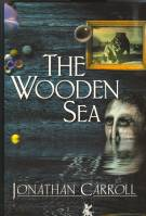 Image for The Wooden Sea.