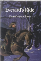 Image for Everard's Ride (signed/slipcased).