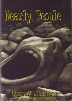 Image for Nearly People (signed/limited).