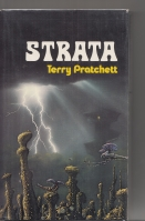 Image for Strata (signed by the author)..