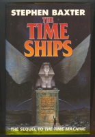 Image for The Time Ships.