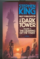 Image for The Dark Tower 11: The Drawing Of The Three.