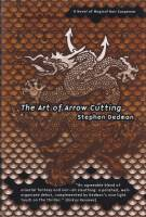 Image for The Art Of Arrow Cutting.