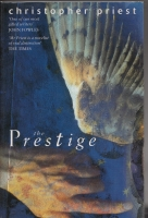Image for The Prestige (inscribed & dated by the author).