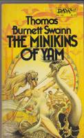Image for The Minikins of Yam.