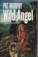 Image for Wild Angel.