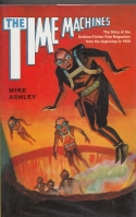 Image for The Time Machines: The Story of the Science-Fiction Pulp Magazines From The Beginning to 1950 (inscribed by the author).