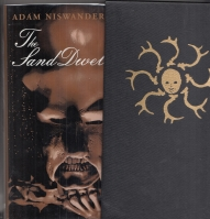 Image for The Sand Dwellers (signed/slipcased 100-copy edition).