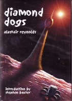 Image for Diamond Dogs (signed/limited hardcover).