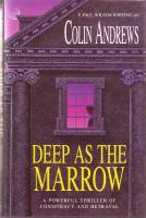 Image for Deep As The Marrow.