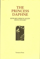 Image for The Princess Daphne (only approx.150 copies issued).