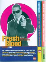 Image for Fresh Blood (and) Fresh Blood 2 (and) Fresh Blood 3.