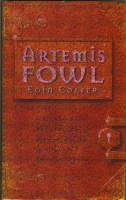 Image for Artemis Fowl.