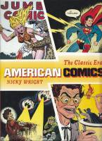 Image for The Classic Era of American Comics.