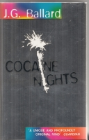 Image for Cocaine Nights.