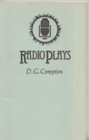 Image for Radio Plays (inscribed and dated by the author).
