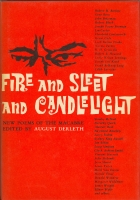Image for Fire And Sleet And Candlelight.