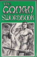 Image for The Conan Swordbook: 27 Examinations of Heroic Fiction.
